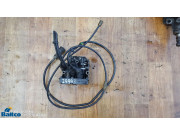 Электомагнитный клапан ретардара